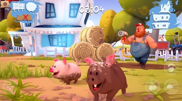 Game image Hogwash