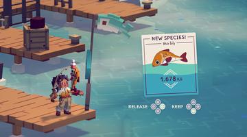Game image Moonglow Bay