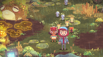 Game image The Wild At Heart