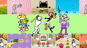 Game image Rhythm Paradise