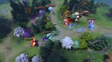 Game image DotA 2