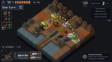 Game image Into The Breach