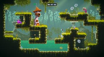 Game image Sir Lovelot