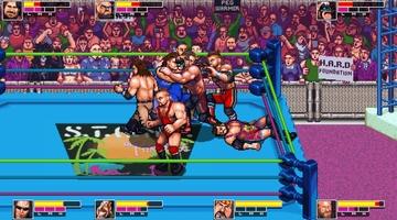 Game image RetroMania Wrestling