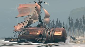 Game image Far Changing Tides