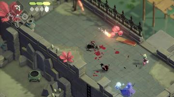 Game image Deaths Door