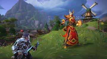Game image World of Warcraft