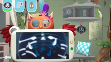 Game image Little Fox Animal Doctor