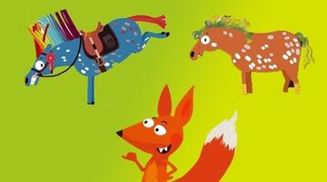 Game image Pony Style Box