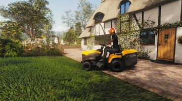 Game image Lawn Mowing Simulator