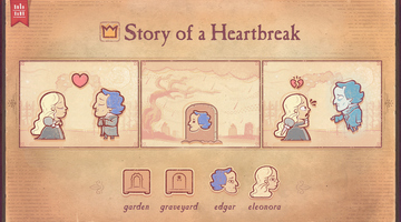 Game image Storyteller