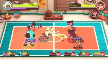 Game image Dodgeball Academia