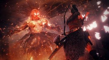 Game image Nioh 2