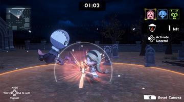 Game image Obakeidoro