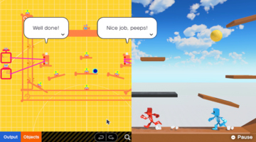 Game image Game Builder Garage
