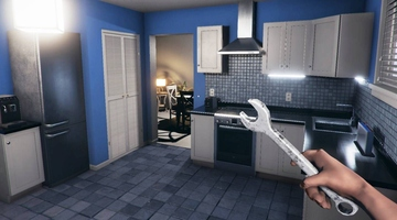 Game image House Flipper