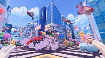 Game image Traffic Jams