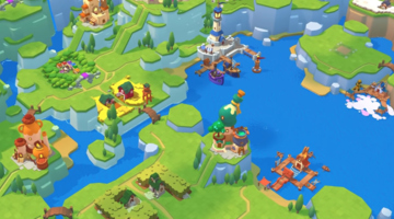 Game image Everdale