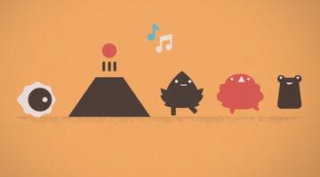 Game image Sound Shapes