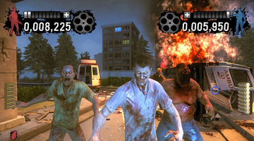 Game image The House of the Dead