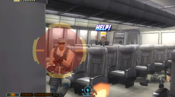 Game image Ghost Squad