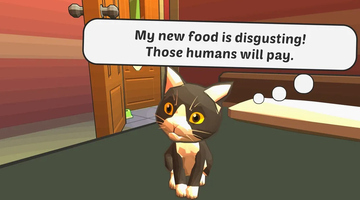 Game image Catlateral Damage Remeowstered