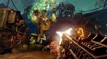 Game image Borderlands 3
