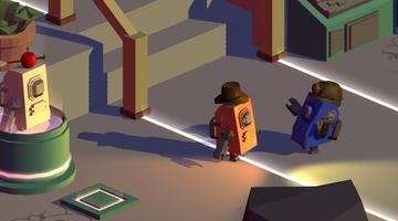 Game image Pitfall Planet