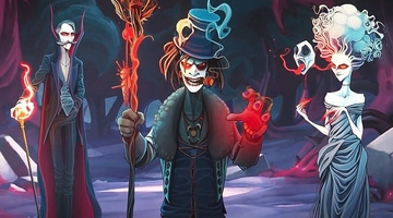 Game image Rogue Lords