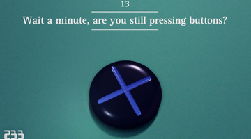 Game image Press X to Puzzle