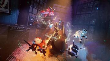 Game image Arts Dream