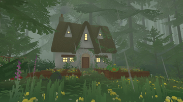 Game image Wildflower From The Embers