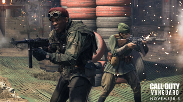 Game image Call of Duty Vanguad