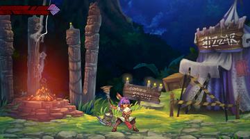 Game image Itorah