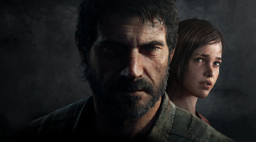 Game image The Last of Us Series