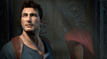 Game image The Uncharted Series