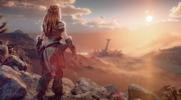 Game image Horizon