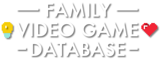 Family Video Game Database