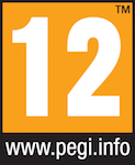 PEGI Rating 12+ for Super Smash Bros